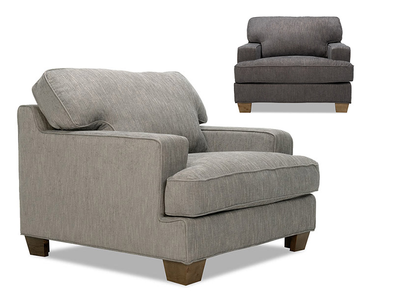 Panama armchairs