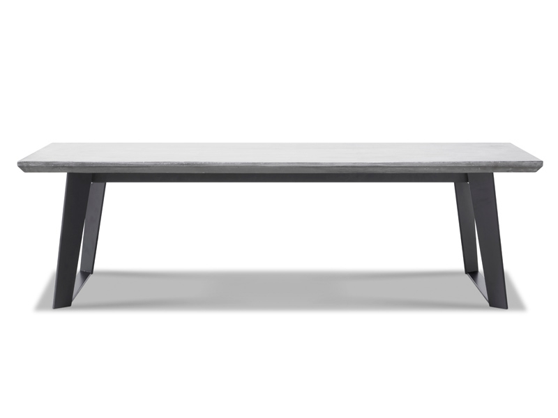 ghost coffee table | impressions furniture