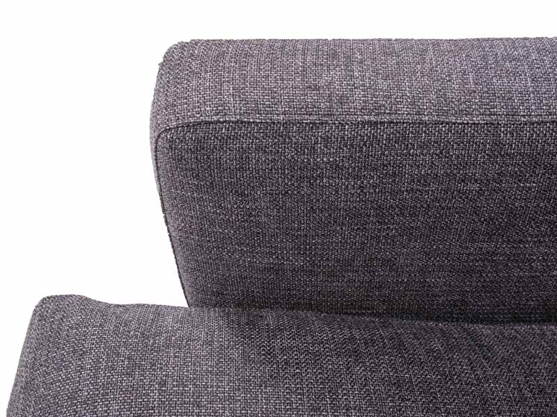 Hindmarch 2.5 Seater Fabric Sofa