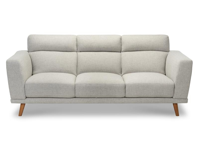 Magnetic High 3 Seater Sofa