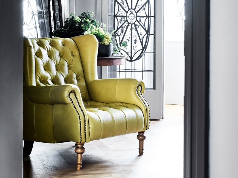 Theo wing chair impressions furniture for Coffee tables joondalup
