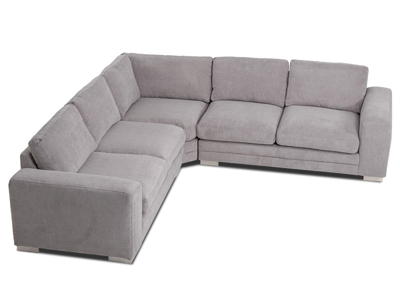 Yakima fabric corner sofa impressions furniture for Furniture yakima