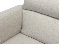 Magnetic High 3 Seater Sofa (product thumbnail)