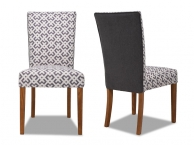 Monica Dining Chair (product thumbnail)