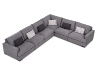 Montague 6 Seater Modular (product thumbnail)