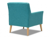 Shinto in Blue Teal (product thumbnail)