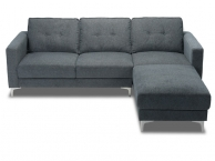 Toledo 3 Seater with Ottoman (product thumbnail)