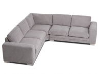 Yakima Fabric Corner Sofa (product thumbnail)