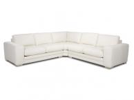 Yakima Leather Corner Sofa (product thumbnail)