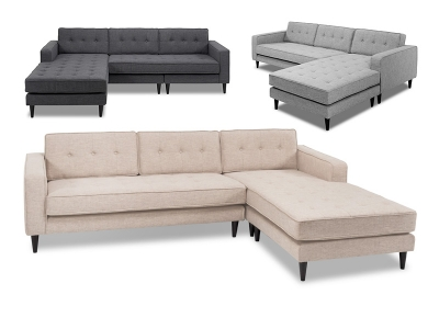 Chloe Chaise Available Colours