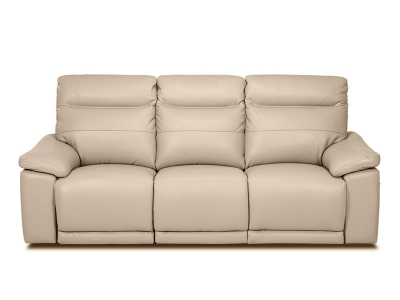 Hampshire 3 Seater With Electric Recliners