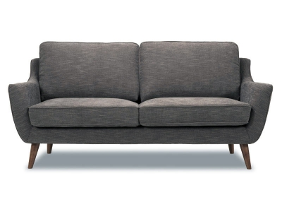 Savannah 3 Seater in Gray